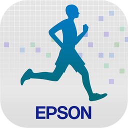 epson runsense view neorun for runsense wristablegps